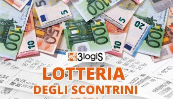 Come funzionerà la lotteria degli scontrini in Italia